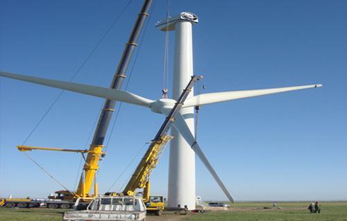 2013年风电产业发展展望 风电 风力发电 风电企业 风电装机