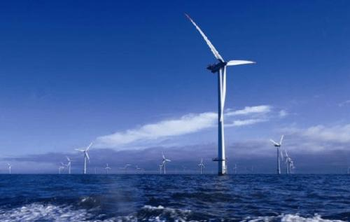 风电 十二五 海上风电 风力发电 风电场 风机
