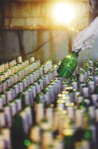 """啤酒、饮用水、橄榄油实施""""国标"""""""