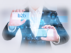 财神B2B采销平台