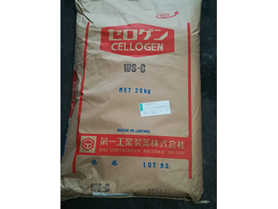 第一工业制药 锂电池增稠剂 CELLOGEN系列 CMC
