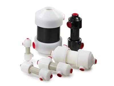 博纯 氢气膜管增湿器