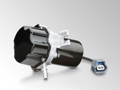 海拉 電動真空泵