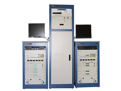 Fideris 燃料电池测试系统