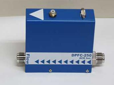 ACE 氢气流量控制器