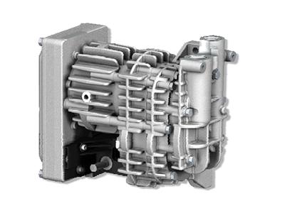 BUSCH 氢气循环泵
