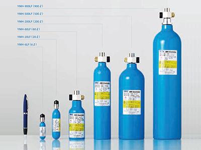 YMC 储氢合金罐