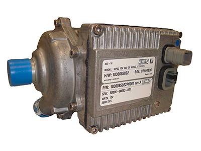 EMP 燃料電池專用冷卻系統低壓水泵