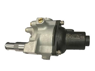GFI  HP-35 氢气减压阀