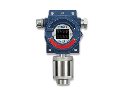 奧德姆  固定式氣體檢測探測器 iTrans 2