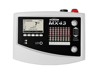 奧德姆  控制器 MX43