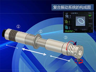 日本LINK US 极耳超声波熔接机