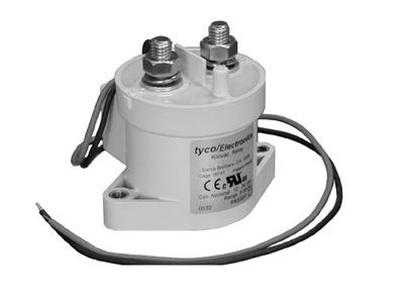 Tyco Kilovac EV200 500A 28-1800VDC 接触器