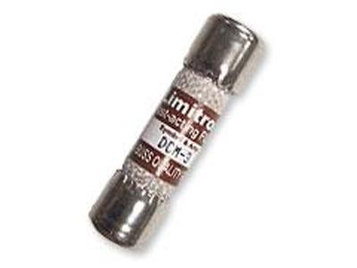 Bussmann DCM Midget Fuse 小电流熔断器