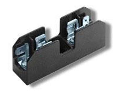Bussmann BM系列 小电流 熔断器座