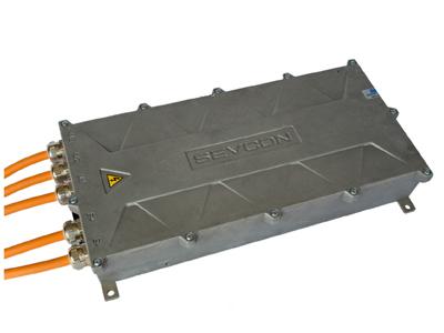 SEVCON Gen4 Size 10 电机控制器