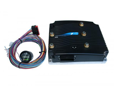 Curtis 1238-4601 AC 電機控制器