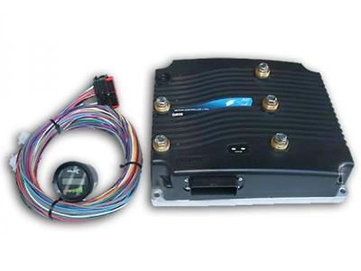 Curtis 1239-8501 144V 500 AMP 電機控制器