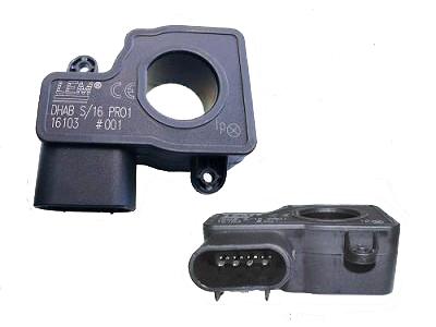 LEM 电流传感器 DHAB系列