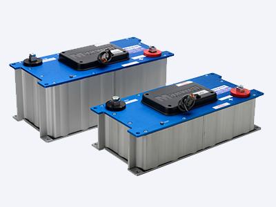 Maxwell Technology 超級電容 48V模塊