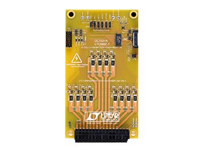 凌特 电池管理芯片