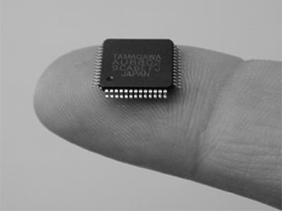 多摩川  Smartcoder系列 解码芯片
