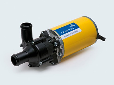 SPHEROS U4814電子水泵