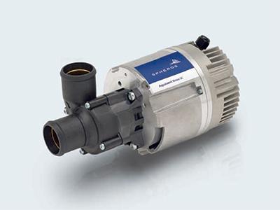 SPHEROS U4856電子水泵