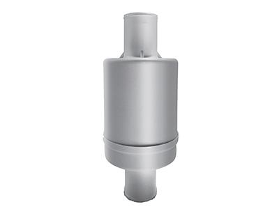 SIFILCO 水泵用直通式冷却过滤器
