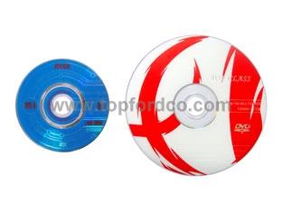 1.4GB mini DVD-R