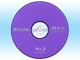 Blue Ray Disc A+ Grade