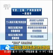"""财政部 税务总局:""""营改增""""试点5月全国推开"""