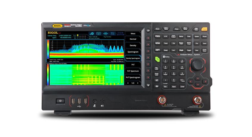 RIGOL/普源精电/RSA5065-TG/RSA5056/RSA5032-TG/RSA5032/频谱分析仪