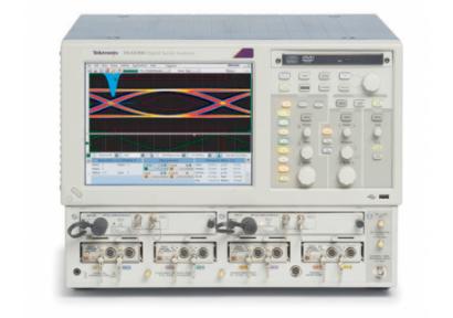 DSA8300 数字采样示波器