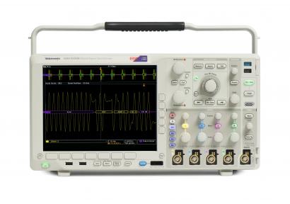 MSO/DPO4000B 混合信号示波器
