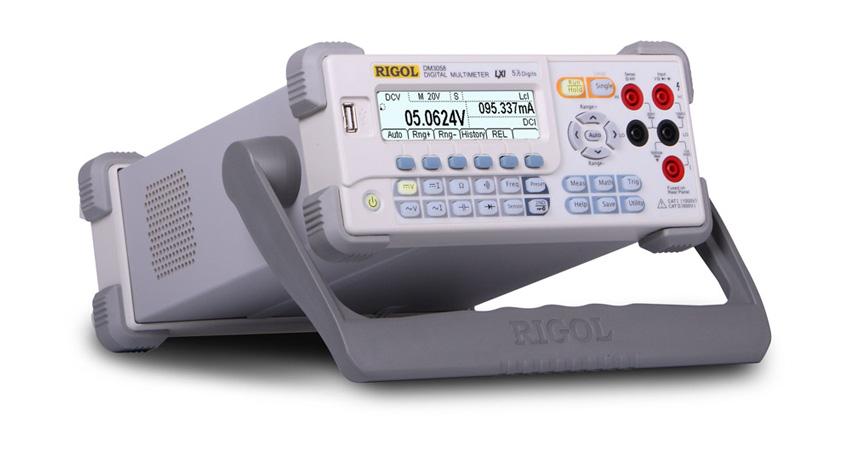 RIGOL/普源精电/DM3068/DM3058/DM3058E/数字万用表
