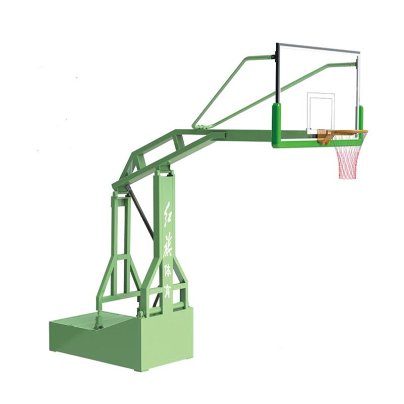 HQ-1001C 电动液压篮球架