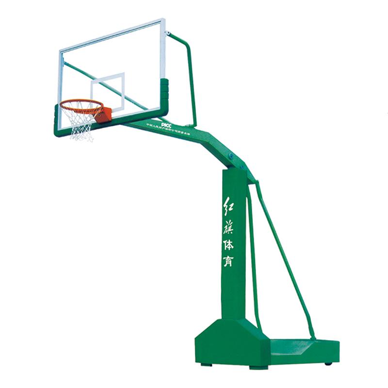 HQ-1010  拆装式篮球架