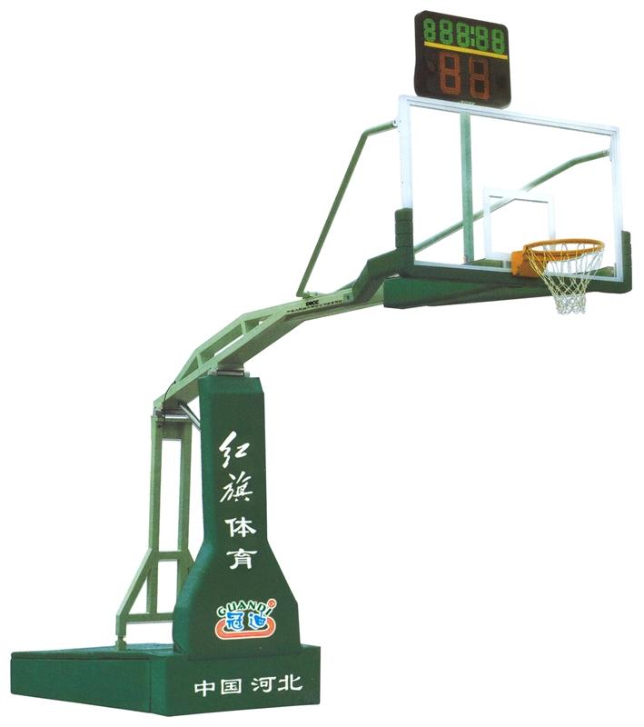 HQ-1003       电动液压篮球架