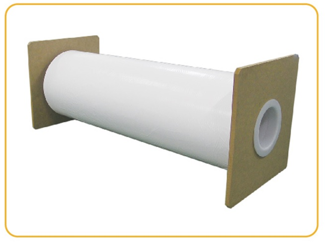 PVDF薄膜(白色亞光)