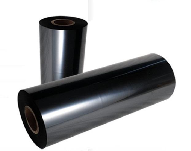 PVDF薄膜(黑色高反)