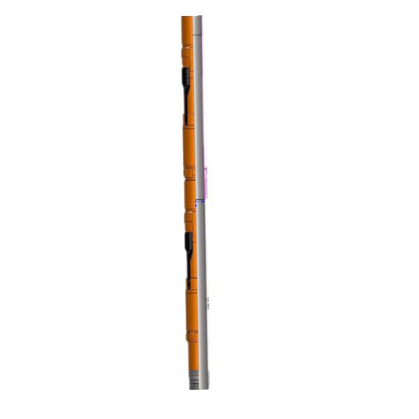 双锥双液缸尾管悬挂器