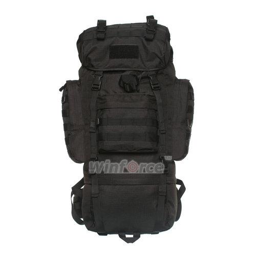 Winforce  65L背囊(黑色)