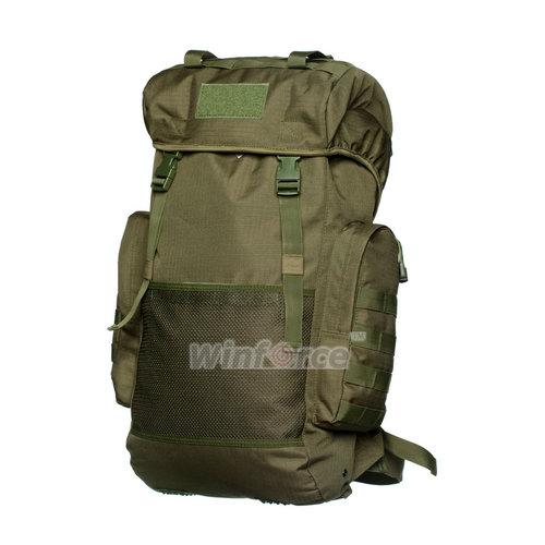 Winforce  35L背囊(绿)