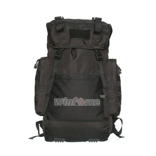 Winforce 35L背囊(黑色)