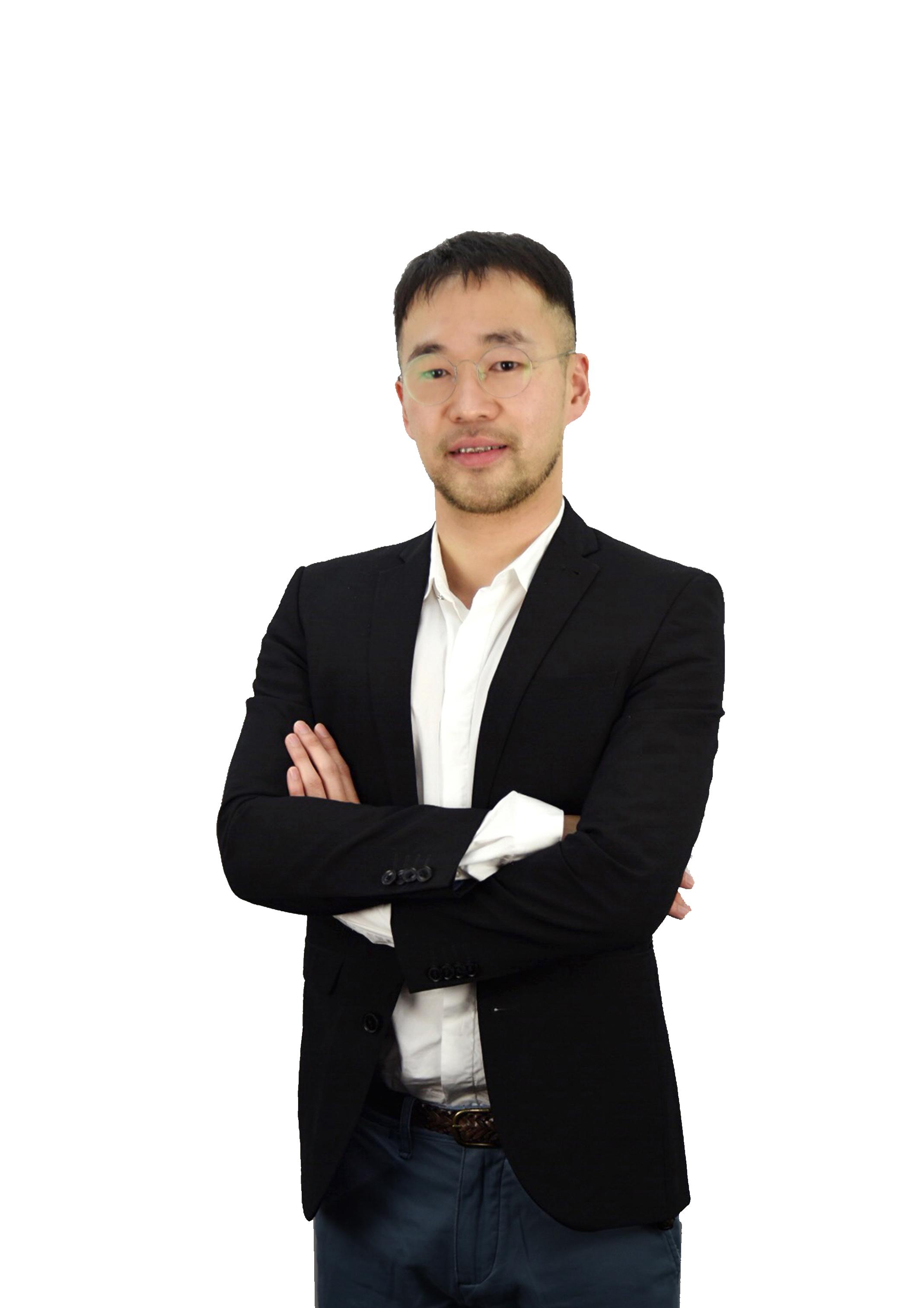陈伟锵 (Venture Chen)
