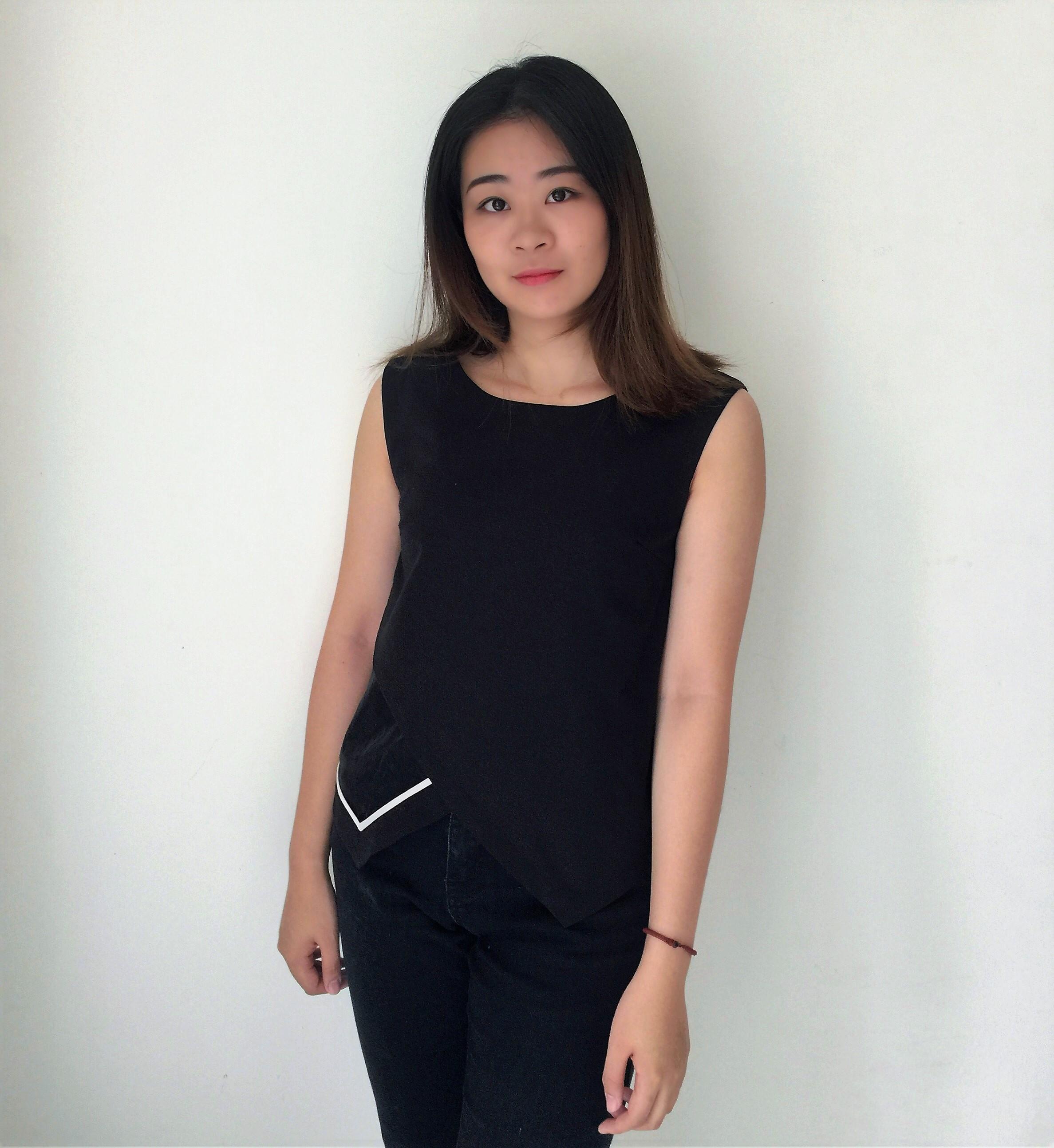 梁瀛丹 (Dannie Leung)