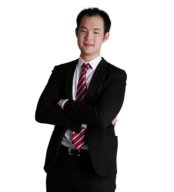 白祥立(Hsiang-Lee Pai)