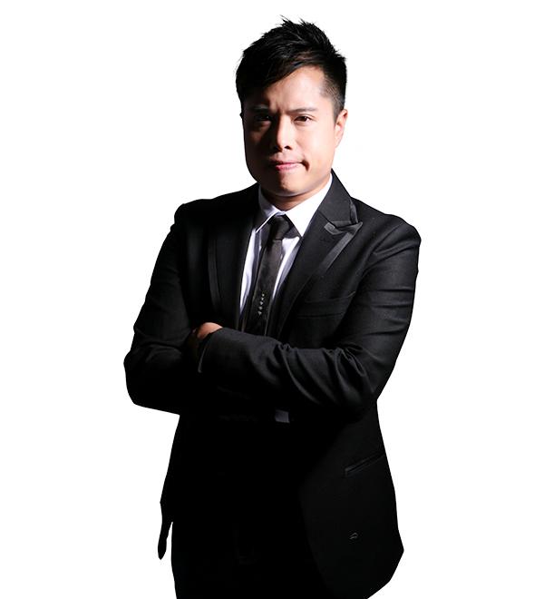 王显翘(Samuel Wong)