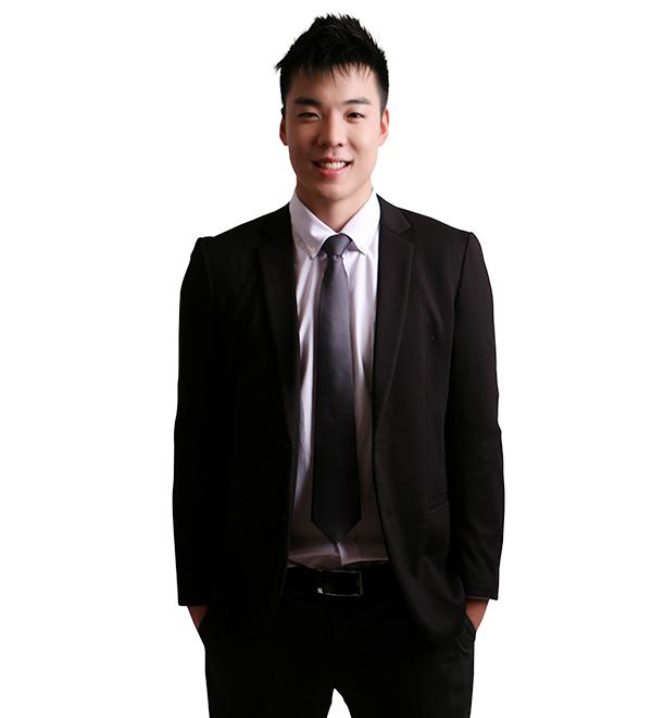 袁世中(Victor Yuen)